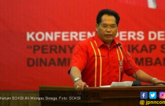 Ali Wongso Beber Alasan Airlangga Hartarto Paling Pantas Pimpin Golkar - JPNN.com