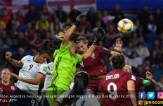 Inggris jadi Tim Keempat yang Tembus 16 Besar Piala Dunia Wanita 2019 - JPNN.com