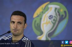 Lionel Scaloni Bakal Meletakkan Jabatannya jika Argentina Juara Copa America 2019 - JPNN.com
