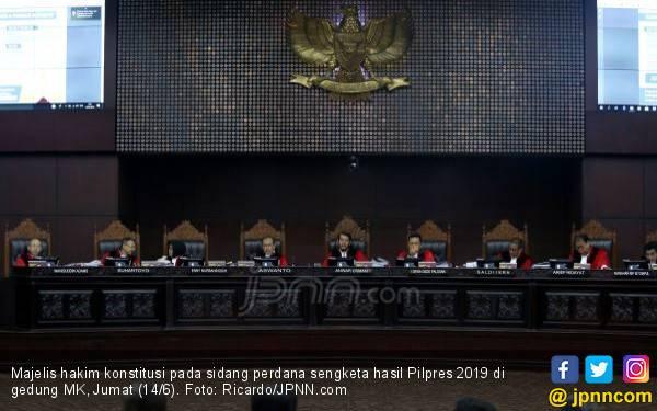 Prediksi Pakar HTN soal Putusan Hakim MK Kasus Sengketa Hasil Pilpres 2019 - JPNN.com