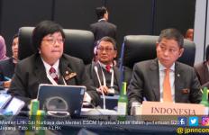 Ke Jepang, Dua Menteri Tegaskan Komitmen Sektor Lingkungan dan Energi Indonesia - JPNN.com