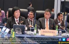 Menteri Siti Nurbaya Sampaikan Langkah Sistematis Indonesia di Sektor LH dan Energi - JPNN.com