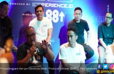 200 Produser Musik Berebut Kolaborasi Bareng 88 Rising - JPNN.com