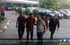 Ingin Melindungi Saksi, Tim Kuasa Hukum Paslon 02 Mendatangi LPSK - JPNN.com