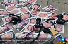 Jumlah Pembunuhan di Meksiko Mencapai Rekor Baru, Mengerikan - JPNN.com