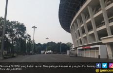 Indonesia vs Vanuatu, Tiket Baru Terjual 8.000 Lembar - JPNN.com