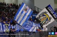 Persiba Launching Tim Sekaligus Uji Coba Lawan Bontang FC - JPNN.com