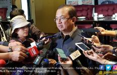 Anak Buah Tommy Soeharto Sebut Demokrasi di Era Jokowi Kelam - JPNN.com