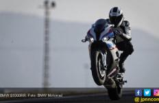 BMW S1000RR 2019 Segera Hadir, Catat Tanggalnya - JPNN.com