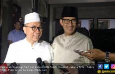 Simak nih Omongan Ketum PAN Sebelum Tinggalkan Kediaman Prabowo - JPNN.com