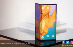 Huawei Tunda Peluncuran Mate X - JPNN.com