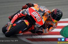 MotoGP 2019: Kabar Terbaru soal Kondisi Jorge Lorenzo - JPNN.com
