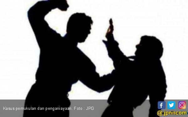 Briptu Budi Sudah Minta Ampun saat Dikeroyok Empat Pemuda Mabuk - JPNN.com