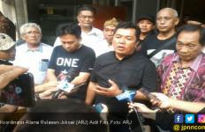 Gelar Halalbihalal dan Doa Bersama Untuk Jokowi - KH Ma'ruf Amin, ARJ Bakal Santuni 10 Ribu Anak Yatim - JPNN.com