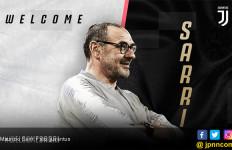 Sungguh Mulia, Ini Alasan Sarri Tinggalkan Chelsea untuk Juventus - JPNN.com