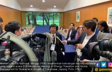 Pertemuan Menteri LH G-20 Positif untuk Penanganan Sampah Plastik - JPNN.com