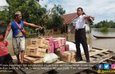 Kemensos Kirim Bantuan untuk Warga Korban Banjir di Sultra - JPNN.com
