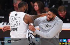 Lakers Dapatkan Anthony Davis, Kemba Walker Juga Diincar - JPNN.com