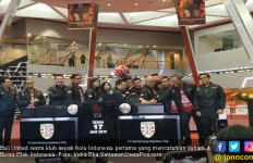 Bocah 12 Tahun Bongkar Tabungan Untuk Beli Saham Bali United - JPNN.com