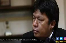 Lemkapi Apresiasi Pemecatan Polisi yang Menyambi Jadi Tukang Ojek - JPNN.com