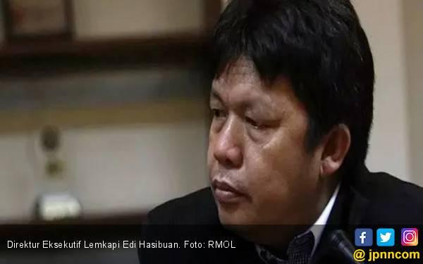 Lemkapi: Pemikiran Menhan Jika Polri di Bawah Kementerian Tak Masuk Akal - JPNN.com