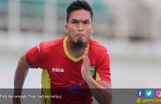 Eks Borneo FC Bertekad Antarkan Mitra Kukar Kembali ke Liga 1 - JPNN.com