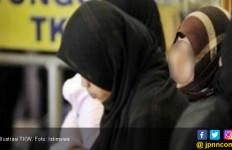 TKW Asal Cianjur Ditahan Majikannya di Arab Saudi - JPNN.com