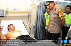 Kecelakaan Maut di Tol Cipali Majalengka, Ini Daftar Nama Korbannya - JPNN.com