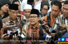 Ada Apa nih? Kok Cak Imin jadi Wakil Ketua DPR? - JPNN.com