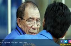 Max Sopacua Tegaskan Demokrat Belum Putuskan Mendukung Jokowi - JPNN.com