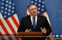 Iran Siap Perang, Amerika Malah Serukan Resolusi Damai - JPNN.com