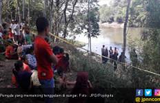 Pamit Memancing, Ternyata Tenggelam di Sungai - JPNN.com