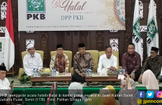 Acara Halalbilhalal PKB, Cak Imin Minta Maaf kepada Seluruh Kadernya - JPNN.com