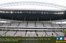 Gede Widiade Sebut Stadion Batakan Sangat Layak jadi Venue Pembuka Liga 2 2019 - JPNN.com