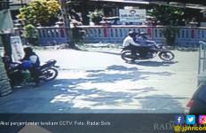 Jambret Siang Bolong Gasak Uang Dana Desa Rp 75 Juta - JPNN.com