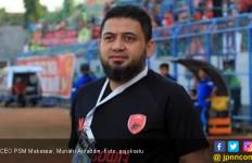 PSM Bakal Ikuti Jejak Bali United Melantai di Bursa Saham - JPNN.com