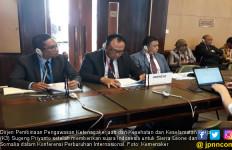 Indonesia Dukung Sierra Leone dan Somalia Kembali Dapatkan Hak Suara di ILO - JPNN.com