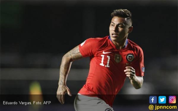 Chile Bikin Jepang Tak Berdaya di Laga Penyisihan Grup C Copa America 2019 - JPNN.com