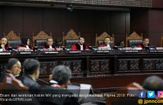 Sejak 2003, Belum Pernah Saksi Mengeluh Keselamatan di Sidang MK, tetapi Kini.. - JPNN.com