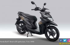 Honda BeAT Street Pakai Grafis Baru, Berikut Harganya - JPNN.com