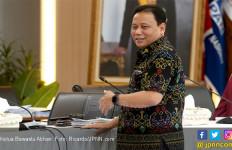 Tak Pernah Terima Keberatan soal Status Ma'ruf Amin, Bawaslu Singgung Kasus Caleg Gerindra - JPNN.com