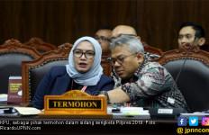 KPU Anggap KH Ma'ruf Amin Sah Sebagai Cawapres - JPNN.com