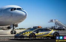 Terlalu! Pengusaha Ini Pakai Dana Bantuan Covid-19 untuk Beli Lamborghini - JPNN.com