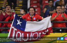 Cek di Sini Klasemen Sementara Grup Copa America 2019 - JPNN.com