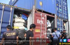 KLHK: 11 Kontainer Berisi Limbah Plastik akan Dikembalikan ke Negara Asal - JPNN.com