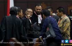 Tim Hukum Prabowo Gagal Total Membuktikan Keberadaan Pemilih Siluman - JPNN.com