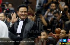 Kecurangan TSM Tak Terbukti, Yusril Yakini MK Tolak Gugatan Prabowo - Sandi - JPNN.com