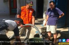 Empat Desa di Trenggalek Butuh Air Bersih Akibat Kekeringan - JPNN.com
