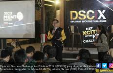 Antusiasme Peserta Meningkat, DSC|X 2019 Gelar Roadshow di Yogyakarta - JPNN.com