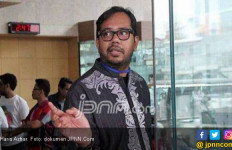 Haris Azhar Bakal Laporkan Majelis Hakim PT Jakarta ke KY dan Bawas - JPNN.com